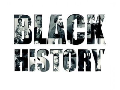 Lyricist Society - Black History